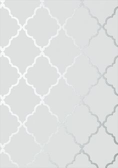 Anna French Klein Trellis Silver on Grey Wallpaper - - Seraphina Collection Accent Wall Bedroom, Bedroom Decor, Wall Paper Bedroom, Accent Walls, Wallpaper Sky, Wallpaper Patterns, Grey Wallpaper Bathroom, Bedroom Feature Wallpaper, Wallpaper For Home