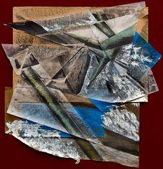 Mixed media on paper. Grace Harper, A Level Art, Mixed Media, Fine Art, Space, Floor Space, Gcse Art, Visual Arts, Mixed Media Art