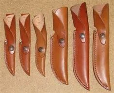 knife sheath patterns download