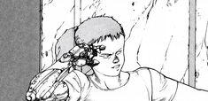 A Akira Tetsuo, Tetsuo Shima, Akira Manga, Katsuhiro Otomo, Blue Exorcist, Jojo Bizzare Adventure, Best Artist, Dragon Ball Z, Comic Art