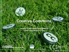 A basic introduction to Creative Commons aimed at students 8-13 years old by Jessica Coates and Elliott Bledsoe.