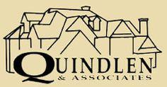 Quindlen and Associates Logo Custom Luxury Home Builder in Pennsylvania