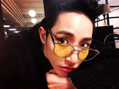 lee soo hyuk  (freaking posted when i want to go to sleep and  now i cant go to bed no more) https://instagram.com/p/BSeA-4jBpXH/