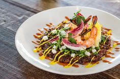 Restaurant Review: Kettner Exchange - San Diego Magazine - May 2015 - San Diego, California