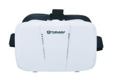 Thrumm 3D Vr glasses -Turn your smartphone into a virtual reality viewer with these 3D VR glasses..