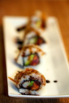 Bling-Bling Roll - Sushi Day - Sushiday.com