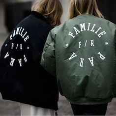 The Bomber Jacket – Street Style from Copenhagen Fashion Week - Total Street Style Looks And Fashion Outfit Ideas Cosmopolitan, New Yorker Mode, Hip Hop, Street Style 2016, Street Chic, Street Fashion, Mix Style, Fashion Moda, Fashion Editor