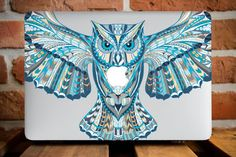MacBook Pro Retina 13 Case Plastic Cover MacBook Air 11 Inch Case MacBook Hard Case MacBook Pro 15 Cover Cool New MacBook Case Crystal Owl