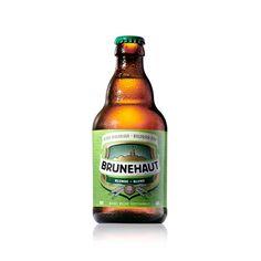 Gluten Free Beer - Brunehaut brewery