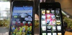 Samsung condamné à verser plus d'un milliard de dollars à Apple