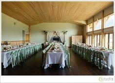 Fraser River Fishing Lodge Wedding │ Janine & Cody