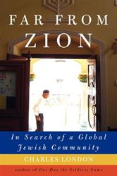 Charles London is the author of One Day the Soldiers Came: Voices of Children in Warand Far from Zion: In Search of a Global Jewish Community.