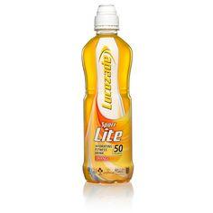 Lucozade Sport Lite Orange Energy Drink