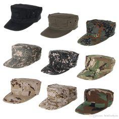 8909d3b694c96 22 Best Military Boonie Hat Camouflage Sports Bucket Hats Big Brim ...