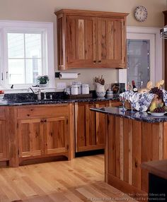 Arts And Crafts Kitchens   Pictures And Design Ideas Part 82