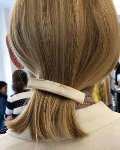 Bobby Pins, Hair Accessories, Barrette, Hair Styles, Instagram Posts, Beauty, Fashion, Hair Makeup, Hair Plait Styles