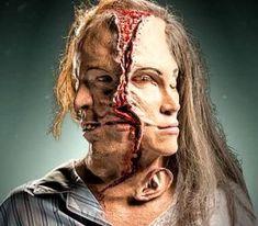Face Off – Season 6, Episode 9 – Mad Science   Daran: Pneumatic Bone Aligner - Top/Winner