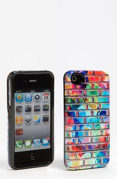 Uncommon 'Capsule - Graffiti Swirl' iPhone 4 & 4S Case | Nordstrom