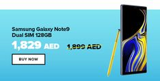 Shop for the best Samsung Next Edition handset mobile - Galaxy Note9  Dual Sim 128GB available at discount of AED 1,829 only. Discount Vouchers, Grocery Items, Voucher Code, Shopping Deals, Dual Sim, Daily Deals, Coupons, Sims, Samsung Galaxy