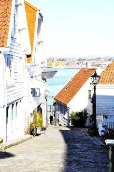 Old Stavanger Stavanger, Norway
