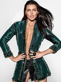 So, what do they do? Flood my my feed with more adverts•!!! F.U. PINTEREST!!  Adriana-Lima-2015-Fashion-Editorial08