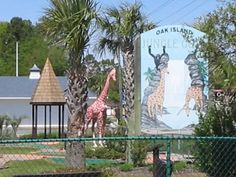 Arcade Oak Island Nc