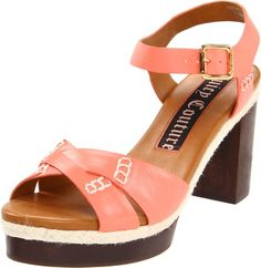 Juicy Couture Women's Willow Clog