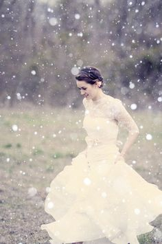 kasey's vintage-inspired winter bridals. {texas vintage photography} » joyeuse photography.