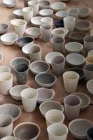 Dutch ceramist in Amsterdam