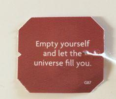 Drink tea & relax with Joy