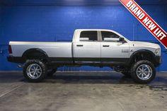 2015 Dodge Ram 2500 Outdoorsman 4x4