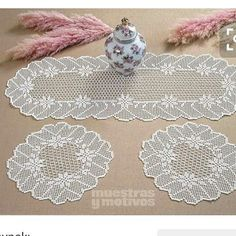 <br /> <b>Warning</b>: count(): Parameter must be an array or an object that implements Countable in <b>/home/canimma/public_html/wp-includes/post-template. Crochet Table Topper, Crochet Table Runner Pattern, Crochet Flower Patterns, Crochet Tablecloth, Lace Patterns, Crochet Designs, Crochet Doilies, Crochet Home, Free Crochet