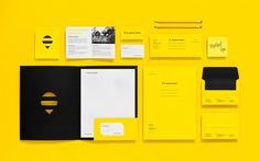 Fundación Capital is a non-profit organization with several bases located in Latin America that centers its efforts in fostering new ideas to challenge the persistence of poverty and exclusion. Founded in the company has pioneered in inclusive finan… Stationary Branding, Stationary Design, Stationery, Identity Design, Visual Identity, Brand Identity, Lettering Design, Logo Design, Company Portfolio
