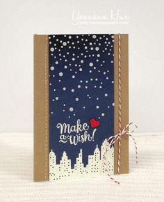 Make a Wish! by Yoonsun Hur at @studio_calico