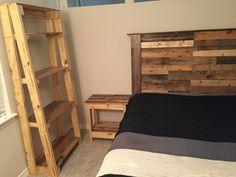 Pallet Bedroom Set | 15 Best Pallet Bedroom Set Images On Pinterest Bedroom Sets
