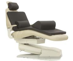 Crescent Products Bodyrest System Rated 4.1 Out of 5 Stars, Receives Dental Product Shopper Recommendation