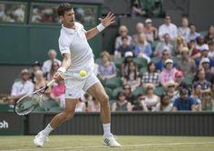 Novak Djokovic vs. Ernests Gulbis 2017 Wimbledon Pick, Odds, Prediction