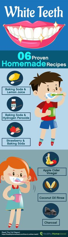 Homemade recipes for whiten teeth ( infographic ) Natural Teeth Whitening, Best Teeth Whitening Kit, Teeth Whitening Remedies, White Teeth, Hair Skin Nails, Natural Home Remedies, Homemade Toothpaste, Dental Assistant, Oral Health