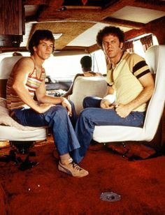 Boogie Nights. Brock Landers and Chest Rockwell!!!