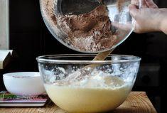 Prăjitura Fanta - prăjitură de casă cu brânză și jeleu de portocale Pudding, Desserts, Food, Tailgate Desserts, Deserts, Custard Pudding, Essen, Puddings, Postres