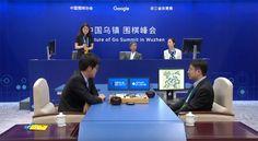 Google AlphaGo, profesyonel Go dünyasına kısa sürede damga vurmayı başarmıştı. Dünyanın en iyi Go oyuncusu olarak nitelenen Ke Jie'yi üç defa mağlup eden yapay zekâ sistemi, hedeflerine kısa sürede ulaştığı için profesyonel Go dünyasına veda ediyor. AlphaGo, Google'ın çatısı altındaki DeepMind...   https://havari.co/google-alphago-go-kariyerine-noktayi-koyarak-baska-alanlara-yonelecek/