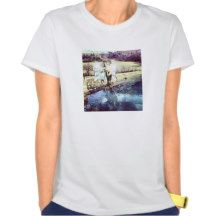 Twin Souls and True Love Poem Tee Shirts
