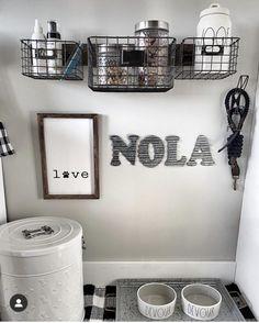 Dog Room Design, Dog Station, Dog Room Decor, Dog Bedroom, Puppy Room, Dog Corner, Dog Spaces, Dog Area, Dog Rooms
