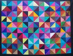 Tony's Handwerkblog: amish quilt