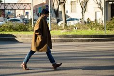 The Best Street Style from Milan Fashion Week | GQ