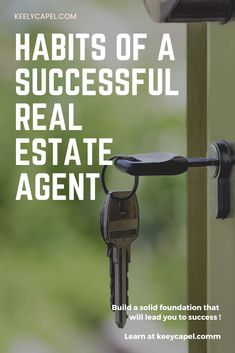 Want to hit the top as a real estate agent? Then these are the habits you need to be working on Start Up Business, Starting A Business, How To Move Forward, Deep Questions, Estate Agents, Family Goals, Helping Others, Confident, Mindset