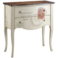 Cothay Accent Chest