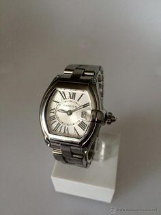 Precioso Reloj De Pulsera De Oro 14k De La Marca Certina