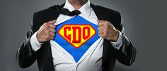 Does the Chief Data Officer (CDO) Need Super Powers?