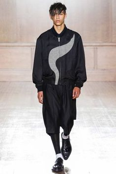Alexander McQueen   Spring 2015 Menswear Collection   Style.com